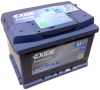 Аккумулятор EXIDE Premium 12V 61Ah 600A Размер: 242х175х175 мм, произв. EU